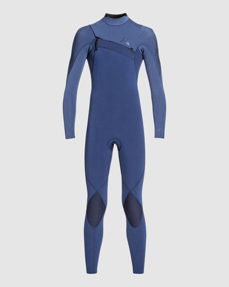 3/2MM HIGHLINE LIMITED - CHEST ZIP WETSUIT