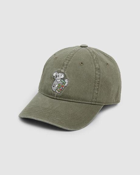 KOALA 6-PANEL CAP
