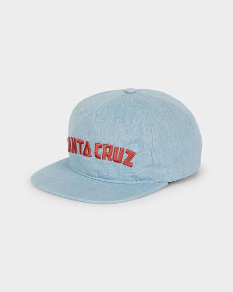 SANTA CRUZ LAGUNA CAP