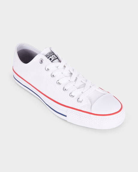CONVERSE CTAS PRO LOW CANVAS SHOE