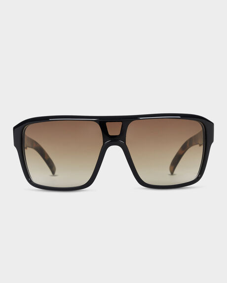 JAM REMIX LEOPARD SAFARI BRONZE GRADIENT SUNGLASSES