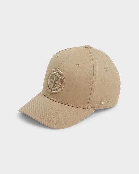 TREE FLEXFIT CAP