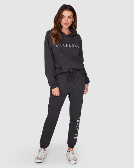 REBELLION TRACKPANT