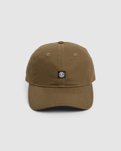 FLUKY DAD CAP