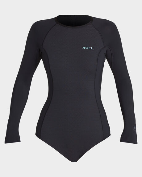 WOMEN'S DRYLOCK LONG SLEEVE SPRINGSUIT