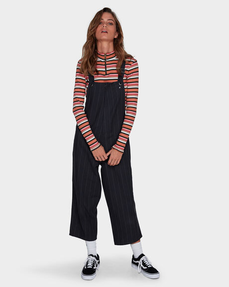 DOWNTOWN OVERALL
