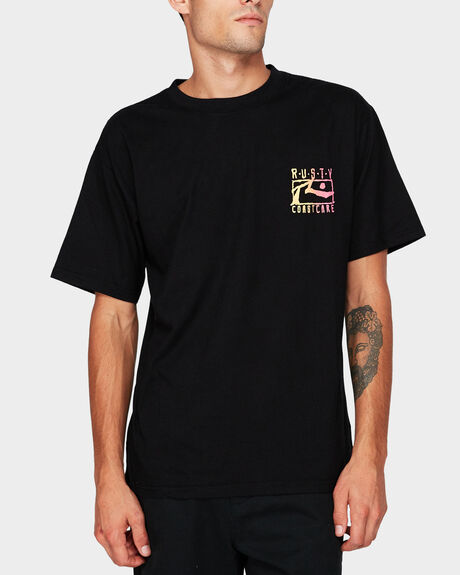 COAST CARE 2 SHORT SLEEVE TEE
