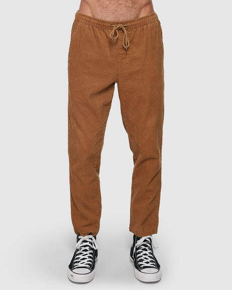 MENS THE CORD SUNDAY PANT