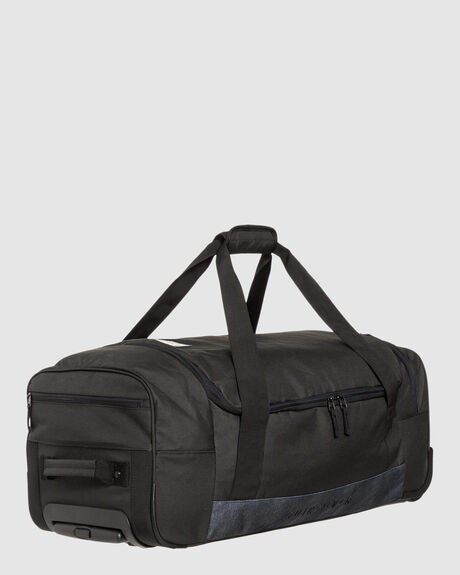 NEW CENTURION 60L - WHEELED DUFFLE BAG FOR MEN