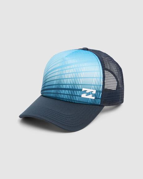 RANGE TRUCKER CAP