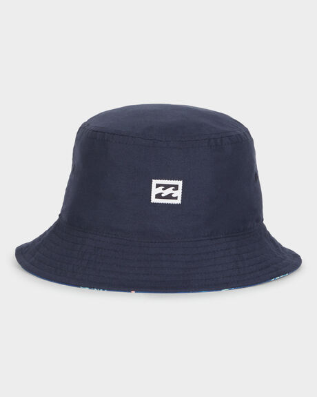 GROMS REVO BUCKET HAT
