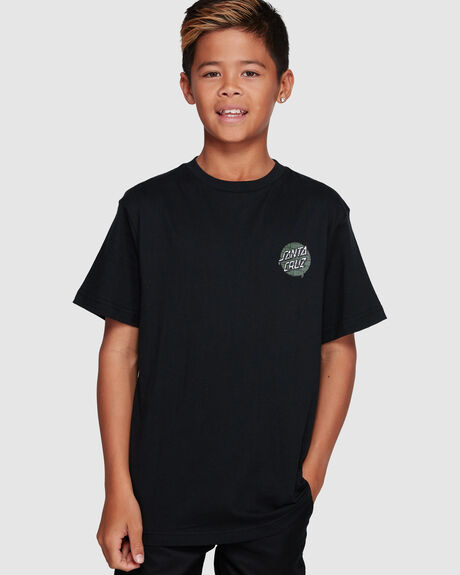 SPRAY HAND TEE - YOUTH