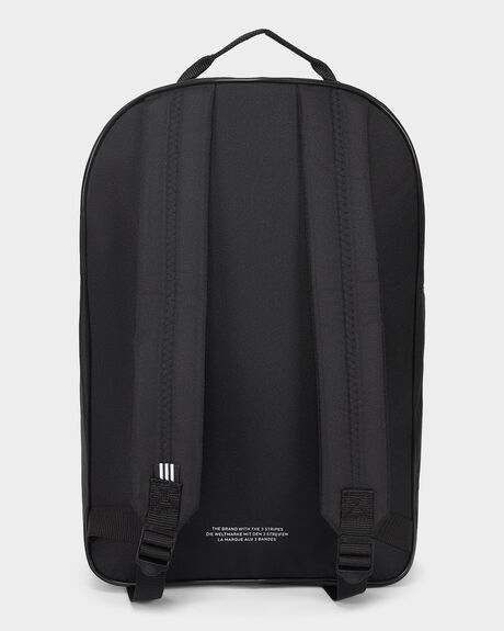 BP CL BACKPACK BLACK