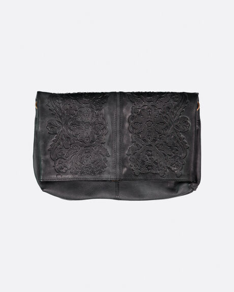 Have Heart Leather Bag