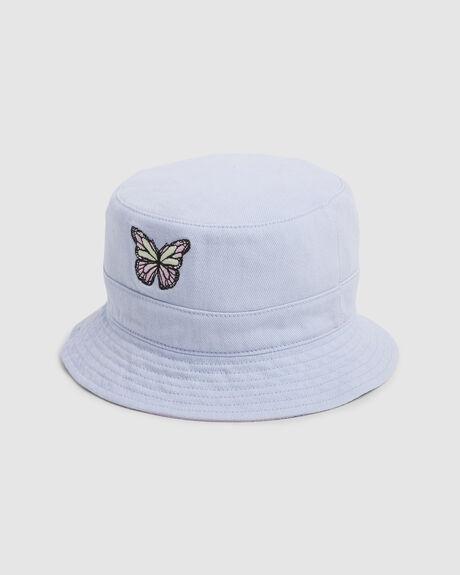 FLUTTER BUCKET HAT