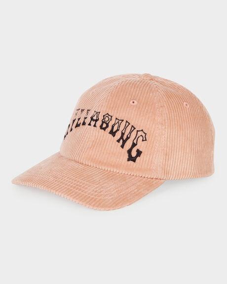CURVEWAVE CAP
