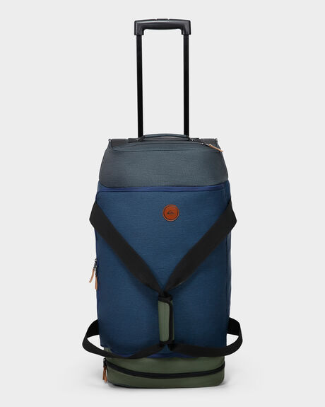 NEW CENTURION WHEELED TRAVEL BAG