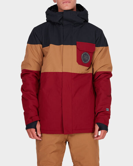 Tribong Jacket