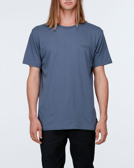 OLYMPIC COOLS TEE