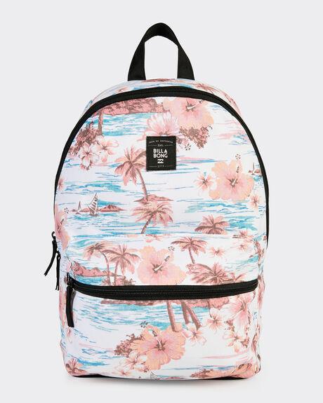 Luau Backpack