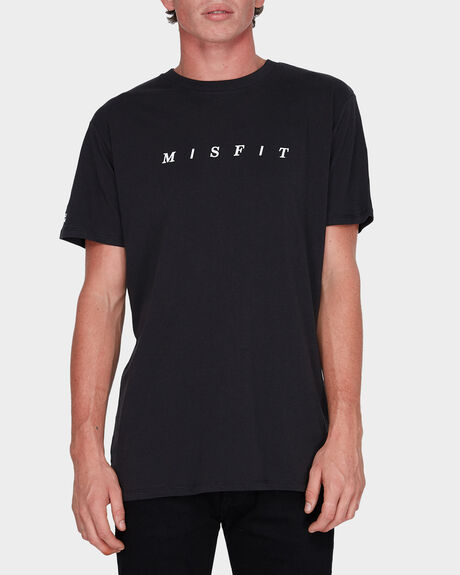 THE NAME SHORT SLEEVE TEE