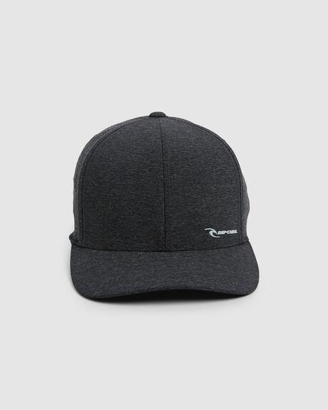 PHASER CURVE PEAK CAP