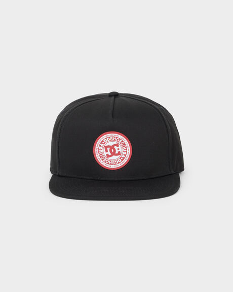 REYNOTTS CAP