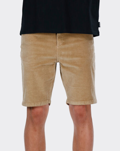 Outsider Cord Short