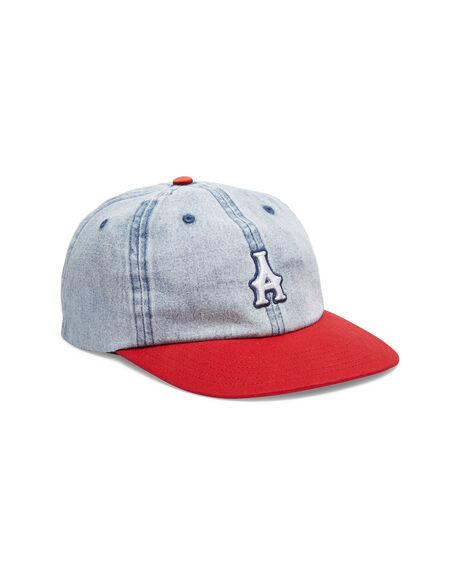 DC X ARCADE CAP
