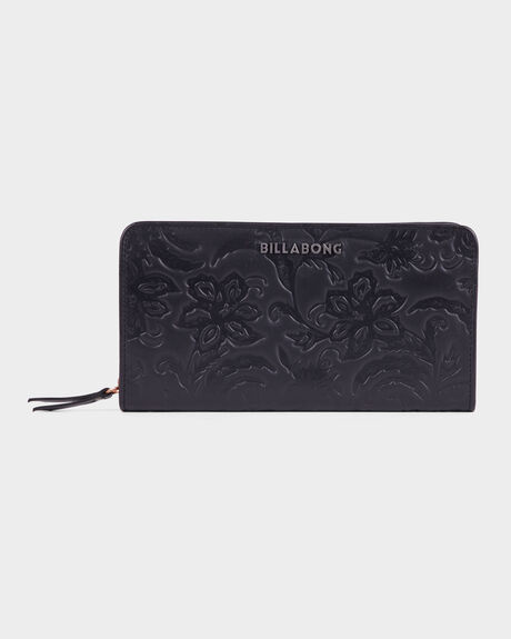 TREASURE LEATHER WALLET