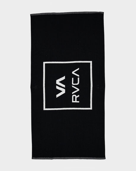 VA ALL THE WAYS TOWEL