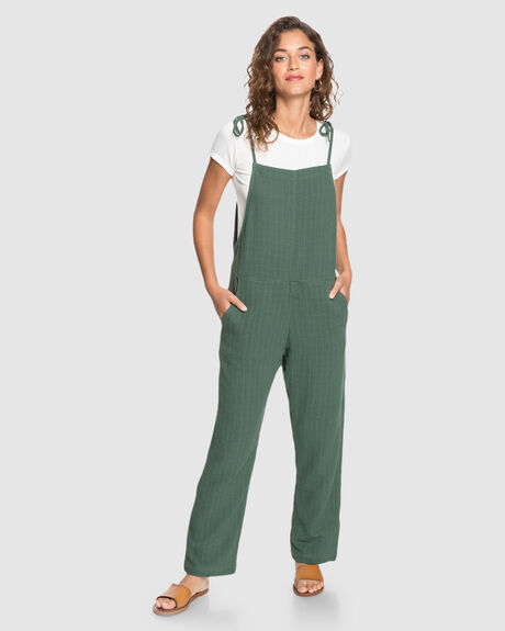 WOMENS ONE DAY WITHOUT STRAPPY JUMPSUIT