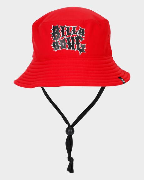 Beach Day Hat