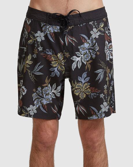 MENS DRESS CODE BOARDSHORT