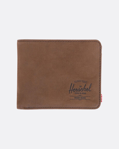 Hank Nubuck Leather