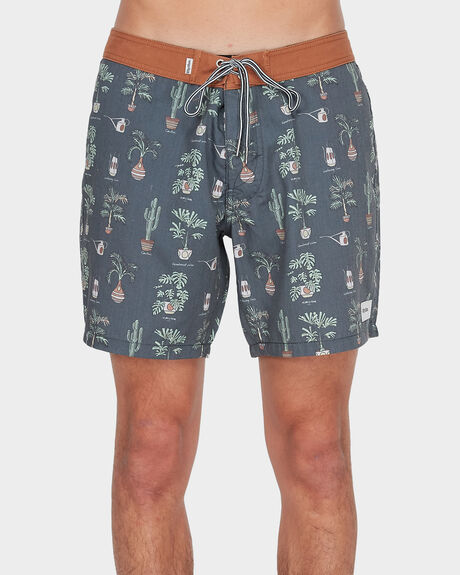 GREENHOUSE BOARDSHORT