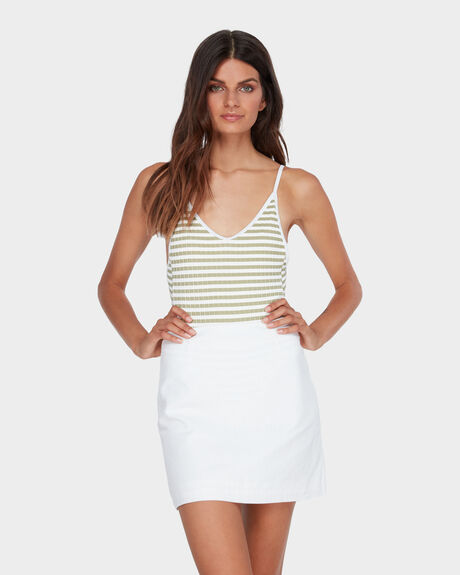 PURE SHORES SKIRT
