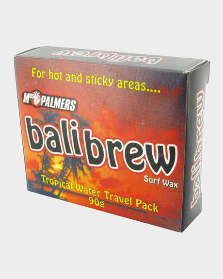 90G BALI BREW