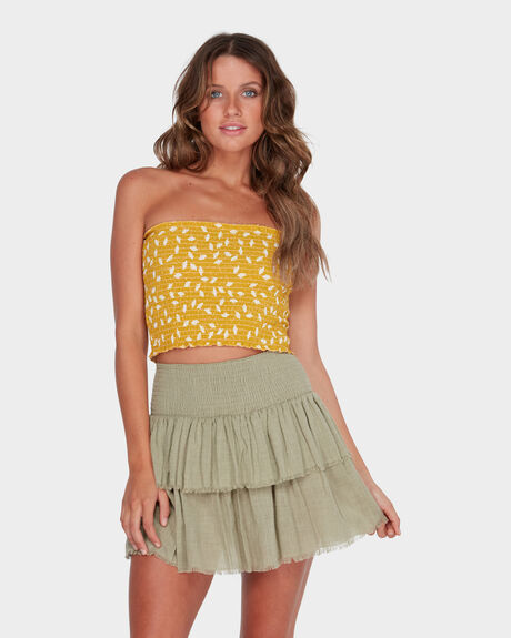 SWEET ESCAPE SKIRT