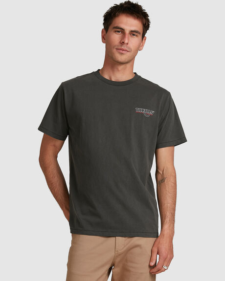 MENS VICTORY MERCH FIT TEE