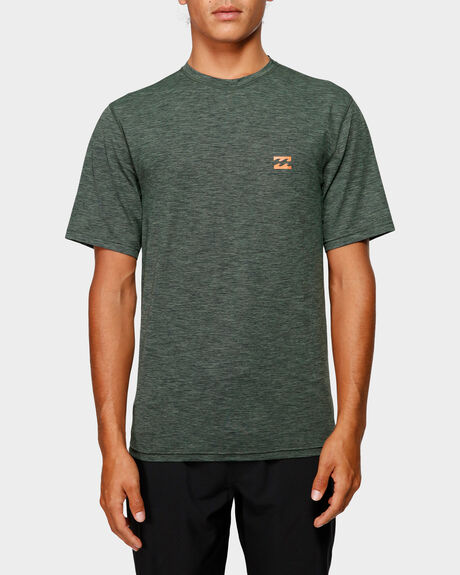 TRACTION LF SHORT SLEEVE