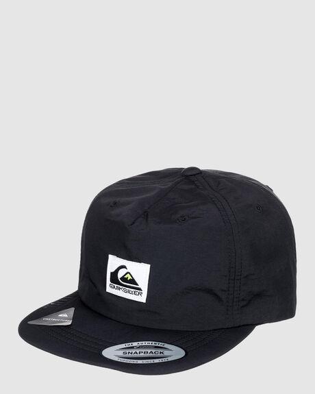 MENS FLACKSON STRAPBACK HAT