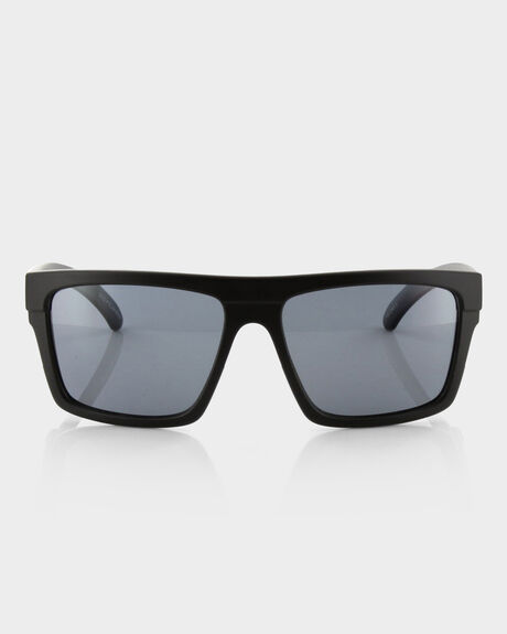 VOLLEYMATT BLACK POLARIZED