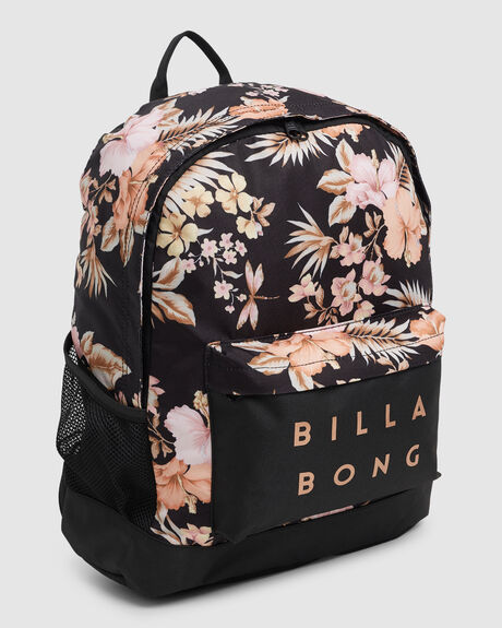 SHALLOWS TIKI BACKPACK