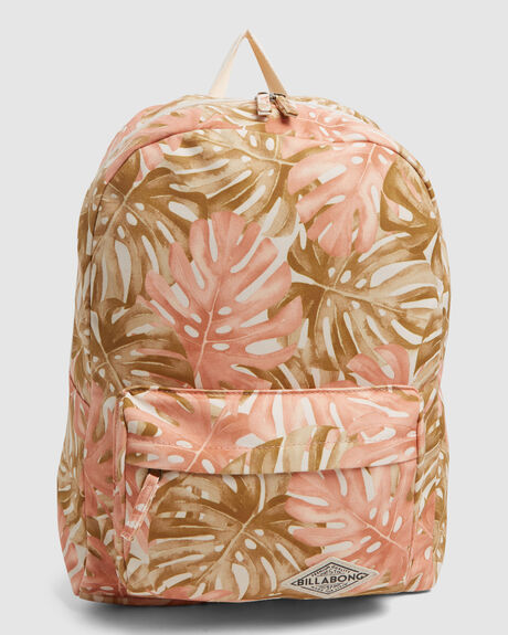 HULA PALM BACKPACK