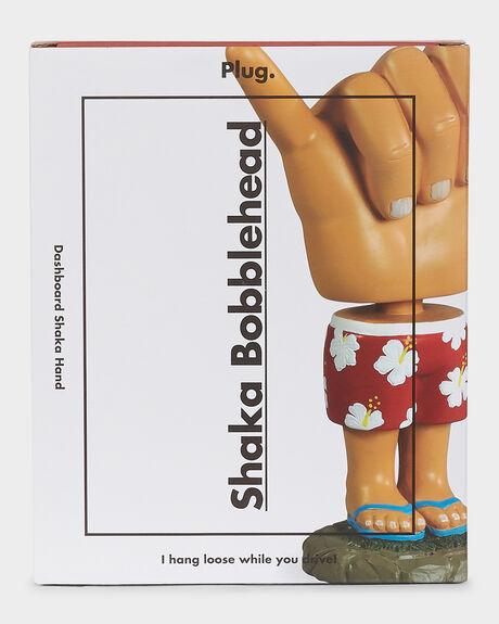 SHAKA HAND BOBBLE