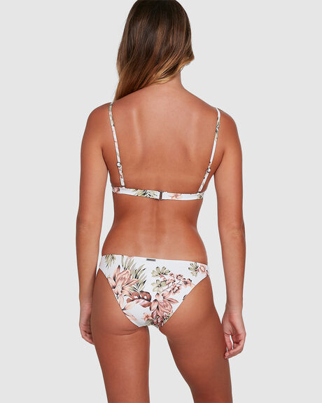 EASY LOVE TROPIC BIKINI BOTTOM