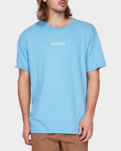 WELCOME TO PARADISE  SHORT SLEEVE TEE