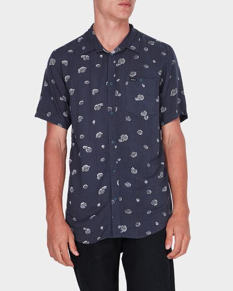 Benj Rose Shirt