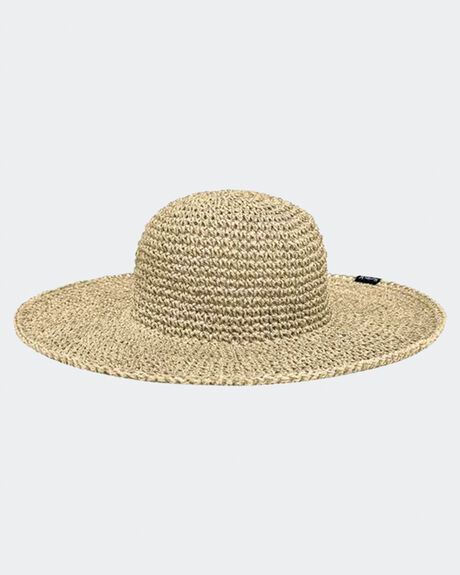 Topanga Straw Hat
